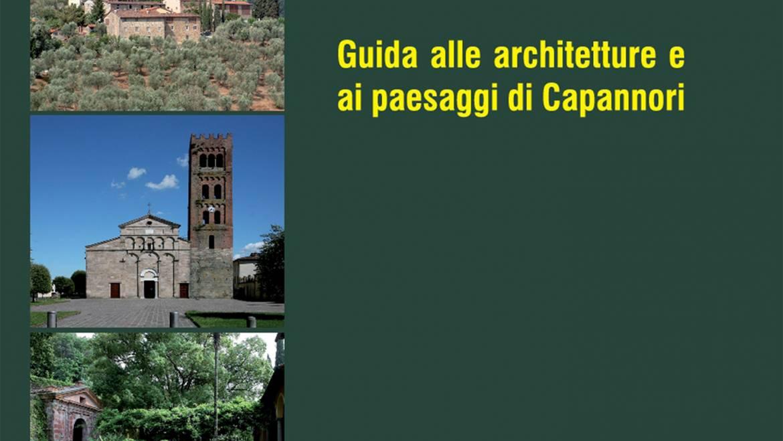 'Guida alle architetture e ai paesaggi di Capannori': l'architetto Gilberto Bedini presenta il suo libro
