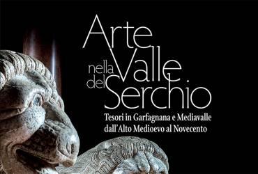 """Venerdì 30 novembre verrà presentata la nuova opera PubliEd: """"Arte nella Valle del Serchio"""""""