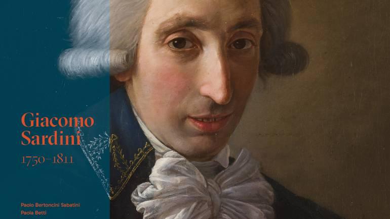 Il libro su Giacomo Sardini è in vendita