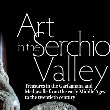 """Il Giornale dell'Arte"" has published an article on the PubliEd book ""Art in the Serchio Valley"""