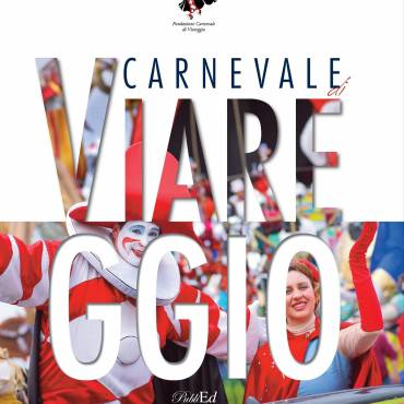 "The new ""PubliED"" book is on sale: Carnevale di Viareggio"