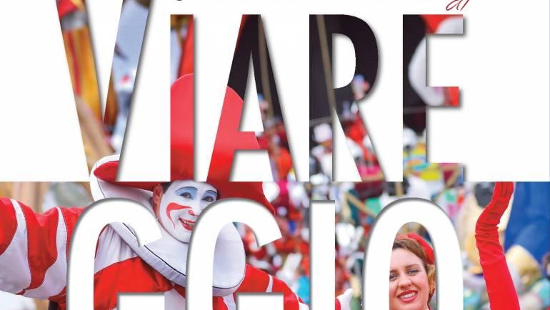 """The new """"PubliED"""" book is on sale: Carnevale di Viareggio"""