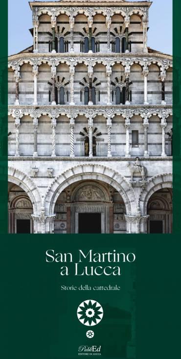 Le storie della cattedrale di San Martino.In vendita la nuova opera PubliEd