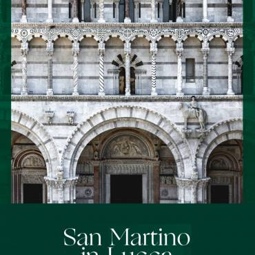 The history of the cathedral of San Martino. For sale the new book PubliEd